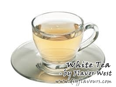 White Tea Flavor Concentrate by Flavor West