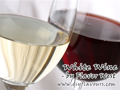 White Wine Flavor Concentrate by Flavor West