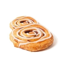 Cinnamon Danish Swirl by Great Lakes Flavours