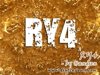 RY4 Tobacco by Hangsen