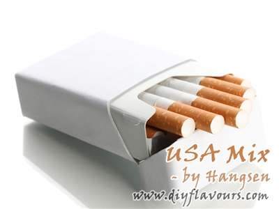 USA Mix Tobacco by Hangsen