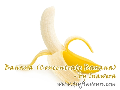 Banana Flavor by Inawera