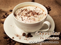 Capuccino Flavor by Inawera