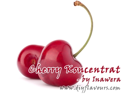 Cherry Flavor by Inawera