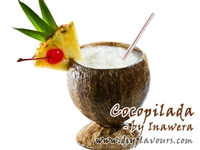 Cocopilada Flavor by Inawera