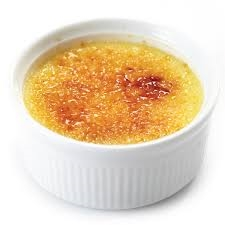 Creme Brulee Flavor by Inawera