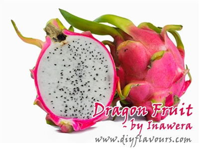 Dragon Fruit Flavor by Inawera