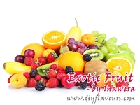 Exotic Fruit Flavor by Inawera
