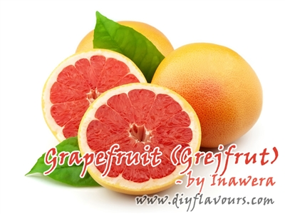 Grapefruit  Flavor by Inawera