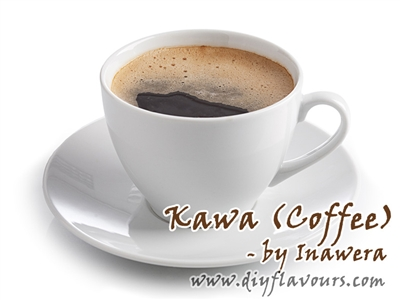 Kawa Coffee Flavor by Inawera