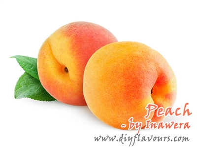Peach Flavor by Inawera