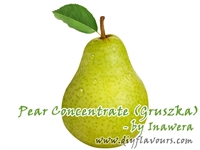 Pear Concentrate Flavor by Inawera