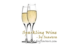 Sparkling Wine Flavor by Inawera