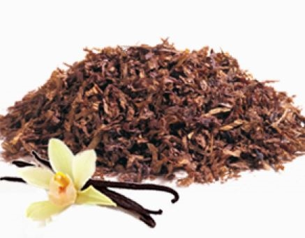 Vanilla Pipe Tobacco Flavor by Inawera