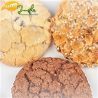Cookie by Jungle Flavors