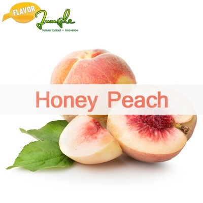 Honey Peach by Jungle Flavors