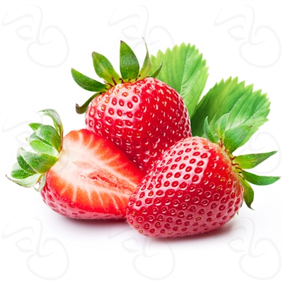 Strawberry (Clear) by LA