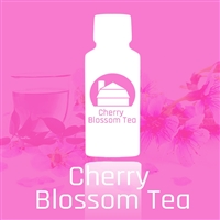 Cherry Blossom Tea by Liquid Barn