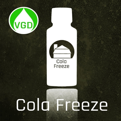 Cola Freeze by Liquid Barn