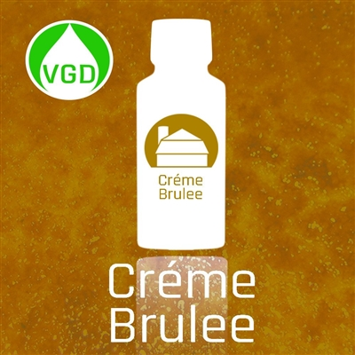Creme Brulee by Liquid Barn
