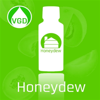 Honeydew by Liquid Barn