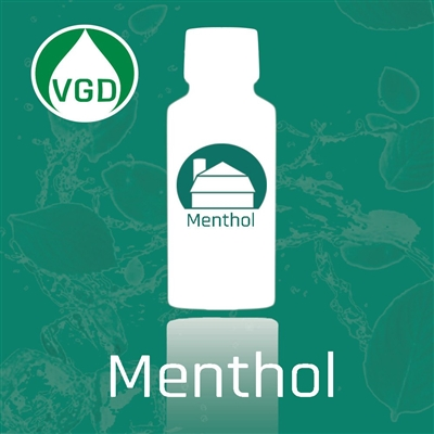 Menthol by Liquid Barn