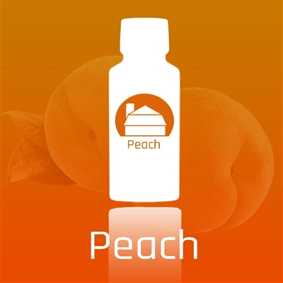Peach by Liquid Barn