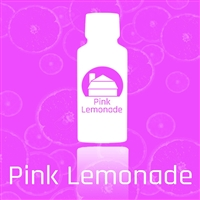 Pink Lemonade by Liquid Barn