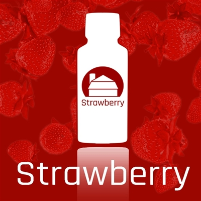 Strawberry by Liquid Barn