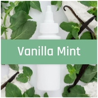 Vanilla Mint Flavor By Liquid Barn