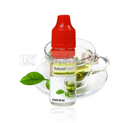 Natural Green Tea by Molin