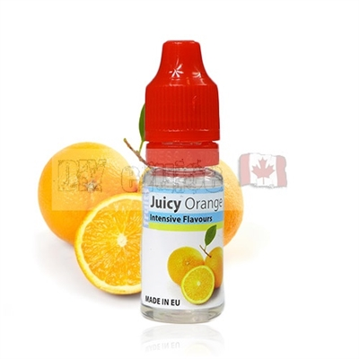 Juicy Orange by Molin