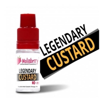 Legendary Custard by Molin Berry