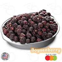 Boysenberry by One On One Flavors