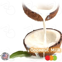 Coconut Milk Flavor by One On One Flavors
