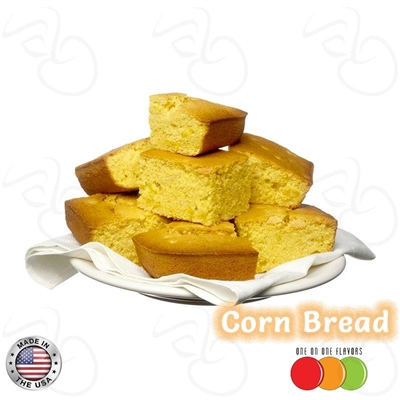 Corn Bread by One On One Flavors