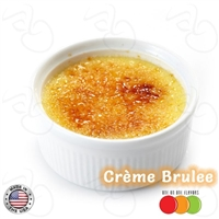 Creme Brulee by One On One Flavors