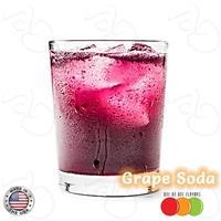 Grape Soda by One On One Flavors