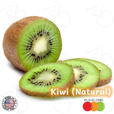 Kiwi (Natural) by One On One Flavors