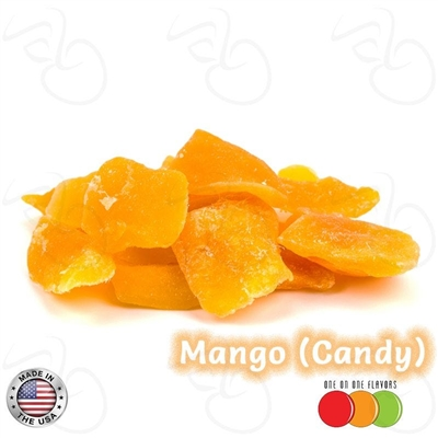 Mango (Candy) by One On One Flavors