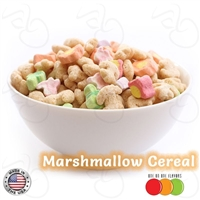 Marshmallow Cereal by One On One Flavors