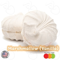 Marshmallow (Vanilla) by One On One Flavors