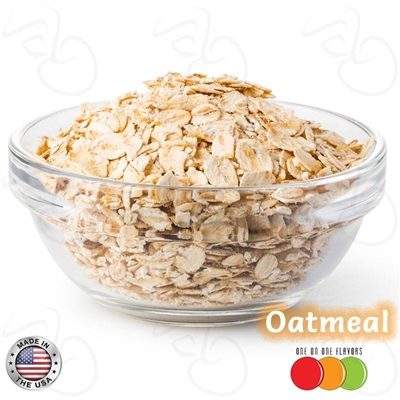Oatmeal by One On One Flavors