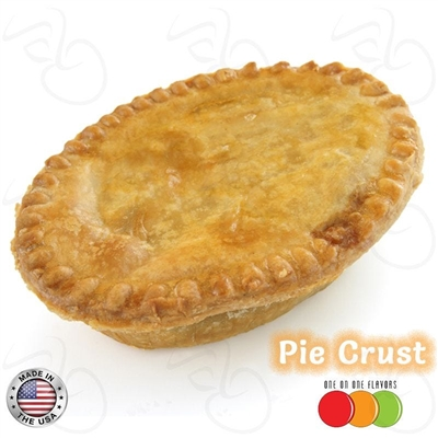 Pie Crust by One On One Flavors