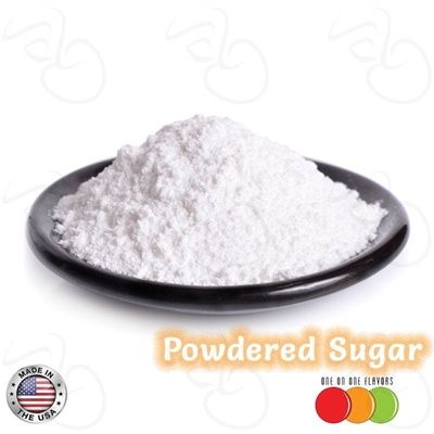 Powdered Sugar by One On One Flavors