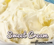 Sweet Cream Flavor by One On One Flavors