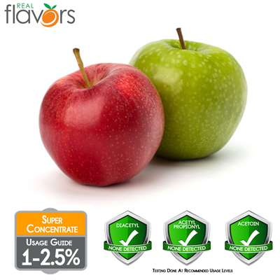 Apple Extract by Real Flavors