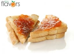 Apple Jam with Toast Extract by Real Flavors