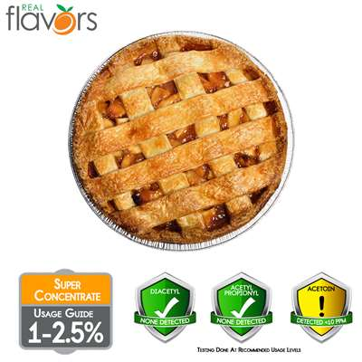 Apple Pie Extract by Real Flavors