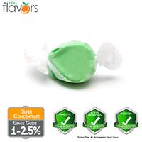 Apple Taffy Extract by Real Flavors